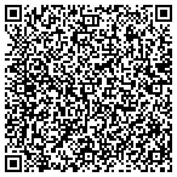 QR-код с контактной информацией организации Эврика, ИП