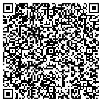 QR-код с контактной информацией организации Дизайнер Джа-Ко, ИП