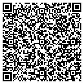 QR-код с контактной информацией организации Zoom Art