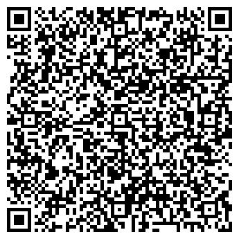 QR-код с контактной информацией организации ТОО «Целинтепломонтаж»