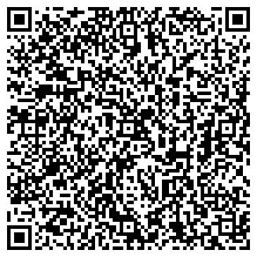 QR-код с контактной информацией организации Лототерминал, ООО