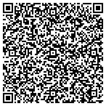 QR-код с контактной информацией организации Субъект предпринимательской деятельности Сhocolate Fountain dndz