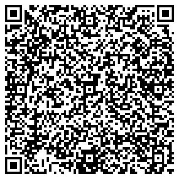 """QR-код с контактной информацией организации Рекламное агенство """"ЦветОК"""""""
