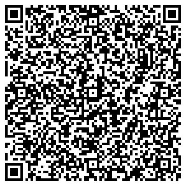 QR-код с контактной информацией организации Субъект предпринимательской деятельности Показ Ком Юэй