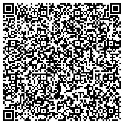 QR-код с контактной информацией организации Частное предприятие *Мебельная фурнитура* Сейфы* Торговое оборудование* Камины*