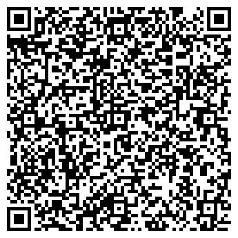 QR-код с контактной информацией организации PromFrost