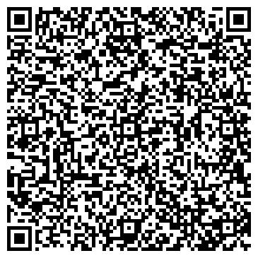 QR-код с контактной информацией организации ОАО ГИДРОСПЕЦФУНДАМЕНТСТРОЙ