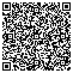 QR-код с контактной информацией организации Aman