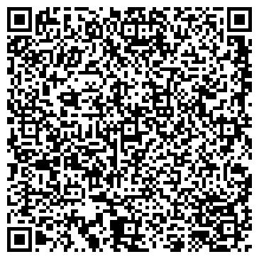 QR-код с контактной информацией организации FASHION TODAY