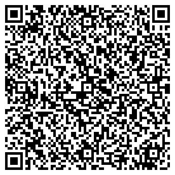 QR-код с контактной информацией организации ТОО «Ростекстиль»