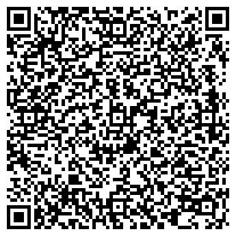 QR-код с контактной информацией организации ПП 1000 Мелочей