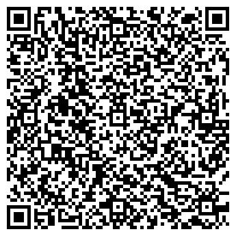 QR-код с контактной информацией организации Snimok Records