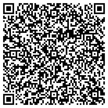 QR-код с контактной информацией организации ЧП Промпостач Украина