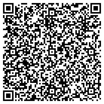QR-код с контактной информацией организации ОАО ГИДРОМОНТАЖ ТРЕСТ