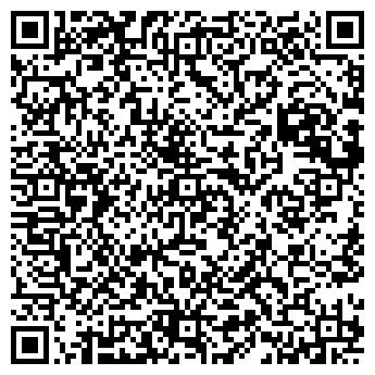 QR-код с контактной информацией организации SHELLAC CND