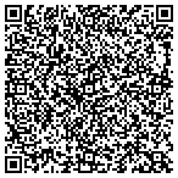 QR-код с контактной информацией организации Частное предприятие Техника для дома