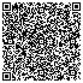 QR-код с контактной информацией организации Energy of Nature