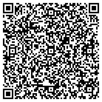"""QR-код с контактной информацией организации Общество с ограниченной ответственностью ООО """"Приоритет"""""""