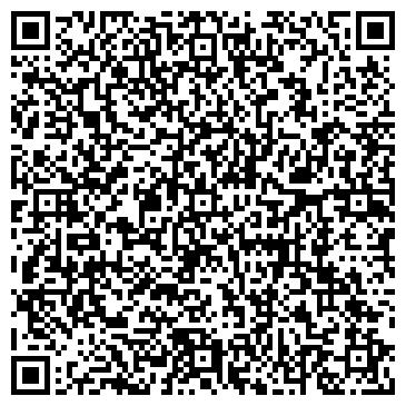 QR-код с контактной информацией организации Торговая группа