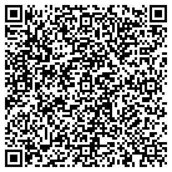 QR-код с контактной информацией организации Стилтон
