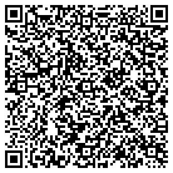 QR-код с контактной информацией организации фризеры
