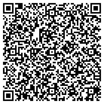 QR-код с контактной информацией организации СП Мельниченко