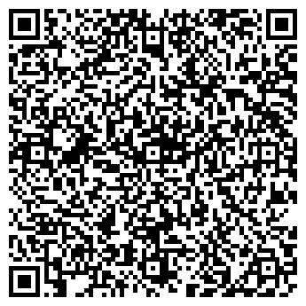QR-код с контактной информацией организации Домион-Тех, ЧП