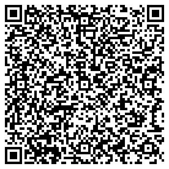 QR-код с контактной информацией организации ИП ТоргСервис
