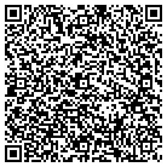 QR-код с контактной информацией организации ООО somsom