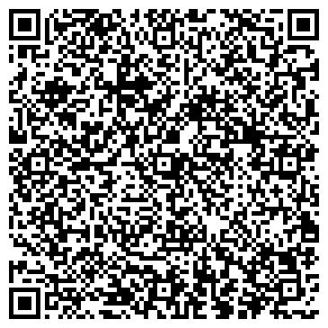 QR-код с контактной информацией организации Огонь