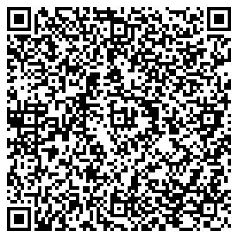 QR-код с контактной информацией организации ООО Master Wood