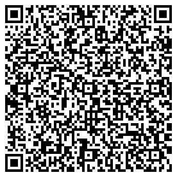 QR-код с контактной информацией организации ИП Ретрокар