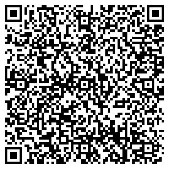 """QR-код с контактной информацией организации """"INDOORTV-IT"""""""