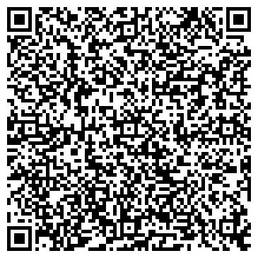 QR-код с контактной информацией организации ООО «Торгсистема»