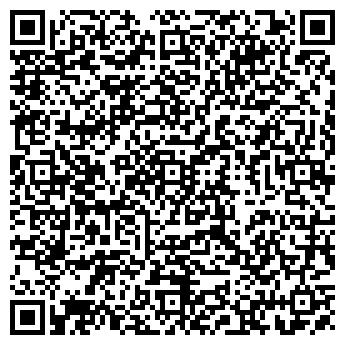 QR-код с контактной информацией организации ООО МИРАНТО