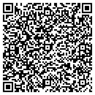 QR-код с контактной информацией организации Мастер Samah