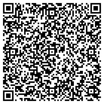 QR-код с контактной информацией организации Cafebar.deal.by