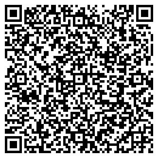 QR-код с контактной информацией организации Лабрис Плюс