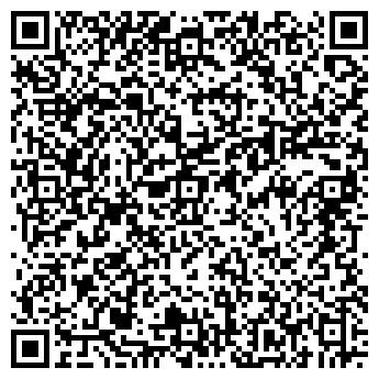 QR-код с контактной информацией организации Общество с ограниченной ответственностью ООО «Азалес»