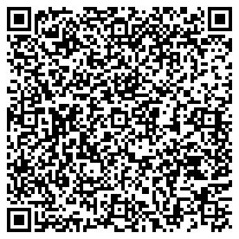 QR-код с контактной информацией организации Субъект предпринимательской деятельности Tornado LED Service