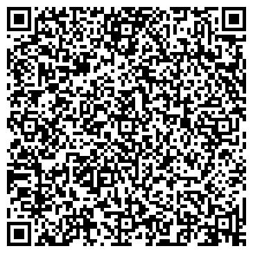 QR-код с контактной информацией организации Компания «Building service»