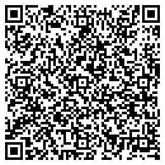 QR-код с контактной информацией организации ЗАО РУСИДСТРОЙ