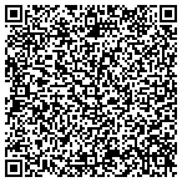 QR-код с контактной информацией организации ИП Горбаненко Гранитная мастерская «Red Stone»