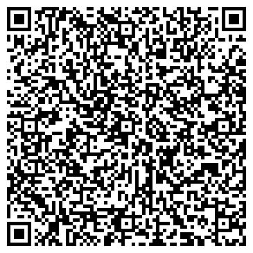 """QR-код с контактной информацией организации ИП """"Чистяков"""""""
