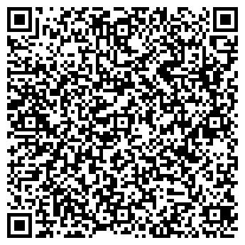 """QR-код с контактной информацией организации Предприятие с иностранными инвестициями ТОО """"Dae Sung"""""""