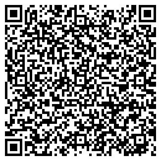 QR-код с контактной информацией организации ИП Морокин