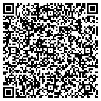QR-код с контактной информацией организации ООО СОКОЛ-С