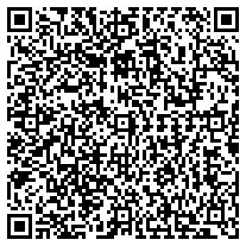 """QR-код с контактной информацией организации """"InfoCart"""""""