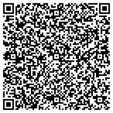 QR-код с контактной информацией организации ДавыдовDesign», ТМ