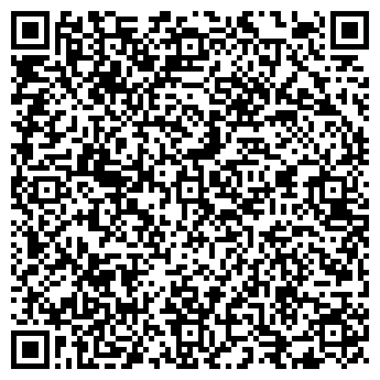 QR-код с контактной информацией организации Частное предприятие HPG Mobile